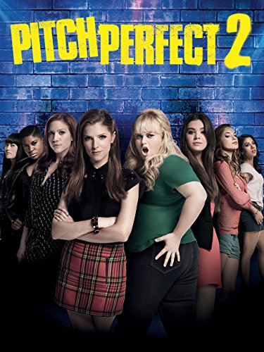 Pitch Perfect 2 Film
