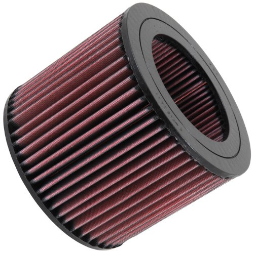 K&N E-2443 High Performance Replacement Air Filter