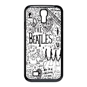 JenneySt Phone CaseThe beatles Wallpaper Pattern For SamSung Galaxy S4 Case -CASE-13