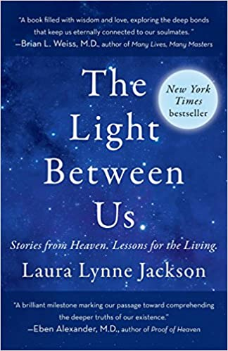 Amazon fr - The Light Between Us: Stories from Heaven