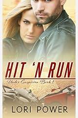 Hit 'N Run (Under Suspicion) (Volume 1) Paperback