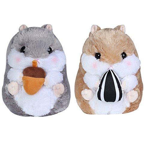 Amazon.com: Plush Hamster 10