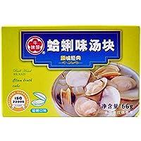 Niutou 牛头牌 蛤蜊汤块66g*3