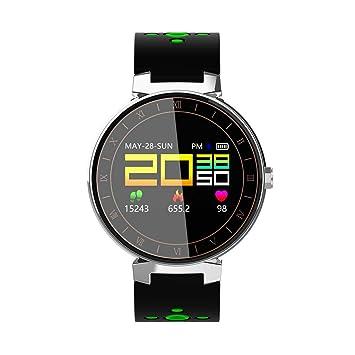 Smartwatch Impermeable L8 0,95 Pulgadas Bluetooth de ...