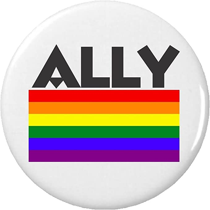 Image result for ally lgbt