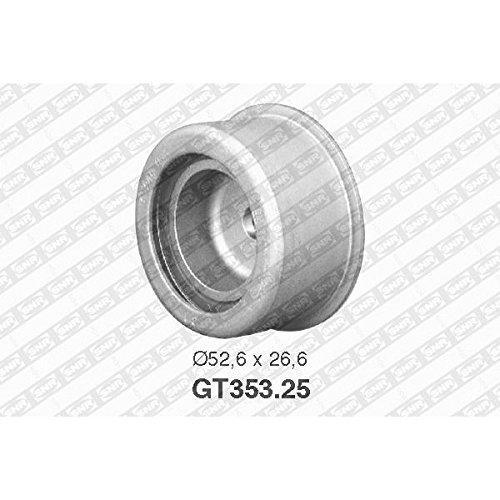 SNR GT353.25 Spannrolle, Zahnriemen