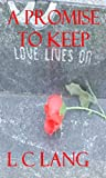 A Promise To Keep (Marcie Jackson Mystery Series - Book1)
