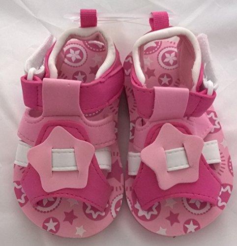 Open Toed Baby Sandalias 15–