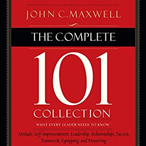 The Complete 101 Collection Audiobook