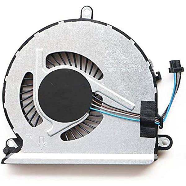 HP Omen 15-ax006nf HP Omen 15-ax006ng HP Omen 15-ax006no HP Omen 15-ax006nu Power4Laptops Replacement Laptop Fan for HP Omen 15-ax006na