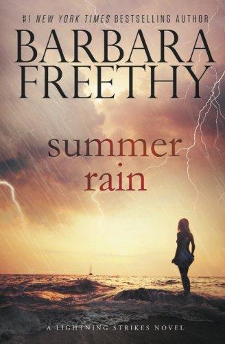 Summer Rain Lightning Strikes 3