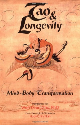 Tao & Longevity: Mind-Body Transformation