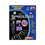 Samurai Shark 6 Knife Sharpener