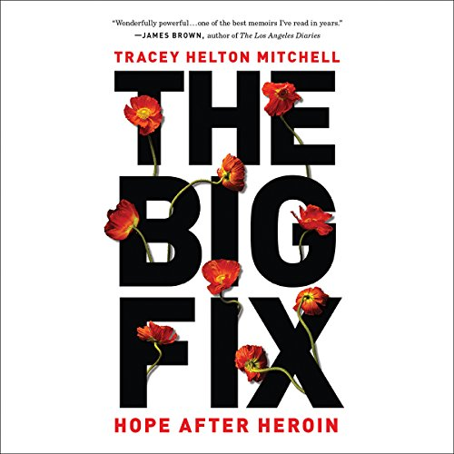 The Big Fix: Hope After Heroin by Hachette Audio