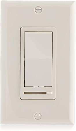 Ten 10 Self Contained Decorator Outlets Pass and Seymour Light Almond Color