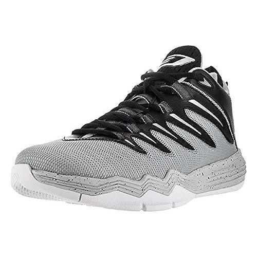 new product de930 d95b5 ... new zealand nike jordan mens cp3.ix basketball shoe black wolf grey  pure platinum meallic ...
