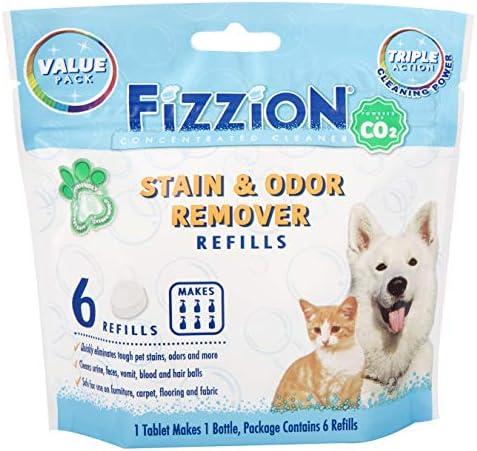 Fizzion Eliminator Professional Cleaning Original