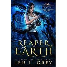 Reaper of Earth (The Artifact Reaper Saga Book 1)
