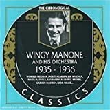 Wingy Manone and his Orchestra 1935-1936