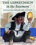 The Leprechaun in the Basement, Kathy Tucker, 0807544515