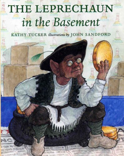 The Leprechaun in the Basement