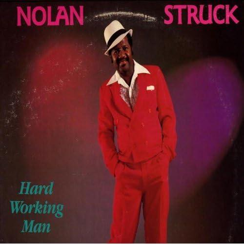 Dp On Hard Work: Hard Working Man By Nolan Struck On Amazon Music