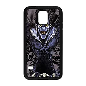 Death Note Samsung Galaxy S5 Cell Phone Case Black Custom Made pp7gy_3373833