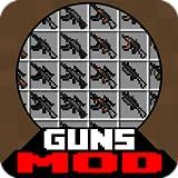 Kyпить Guns MOD на Amazon.com