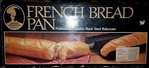 Bakers Advantage French Bread Pan by Roshco