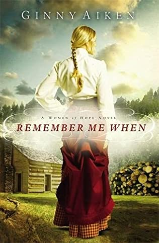 book cover of Remember Me When