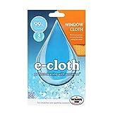 E-cloth WC Window Cloth, Orange