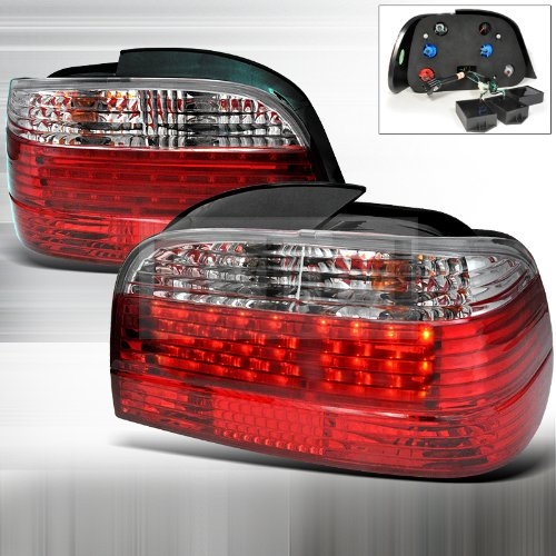 E38 Tail Lights Led in US - 5