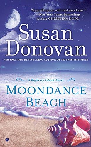 Moondance Beach (Bayberry Island Novel)