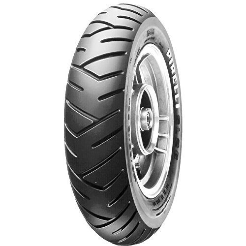 Pirelli SL 26 Performance Front/Rear Scooter Motorcycle Tires - 120/90J-10