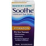 Soothe Xtra Hydration Eye-Drops, 0.5 Fluid Ounce