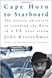 img - for Cape Horn to Starboard by John Kretschmer (2010-11-16) book / textbook / text book