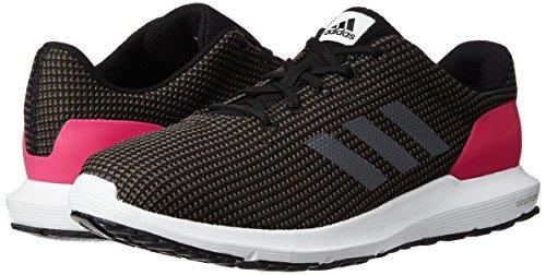 W Noir Chaussures De Femme Course Adidas Cosmic B4Aqx6nwPw