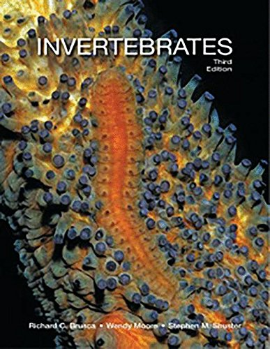 1605353752 - Invertebrates, Third Edition