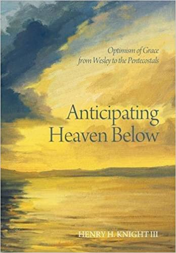 Amazon.com: Anticipating Heaven Below (9781498216548): Henry ...