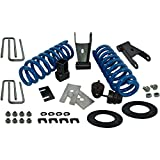 Ground Force 9988 Lowering Kit
