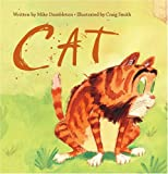 img - for Cat by Mike Dumbleton (2008-03-01) book / textbook / text book