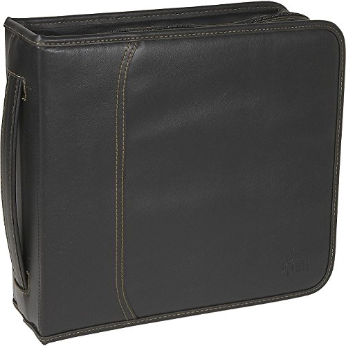 Case Logic 208-CD Koskin Media Wallet