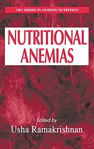 Nutritional Anemias (Modern Nutrition)