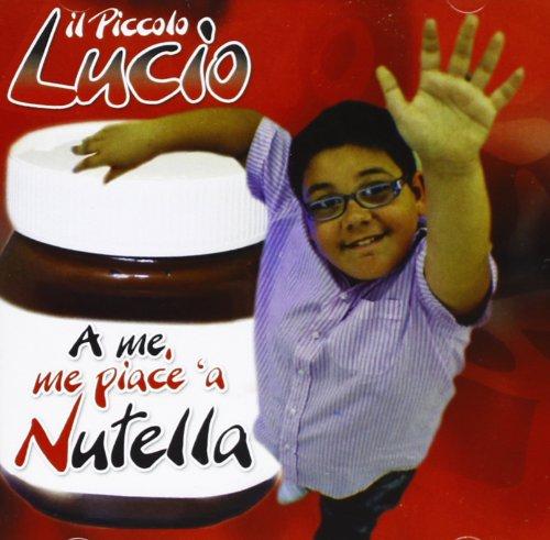 Price comparison product image Me, Me Piace A Nutella