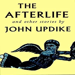 The Afterlife and Other Stories Hörbuch