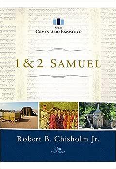 Samuel 1 e 2 - Série comentário expositivo
