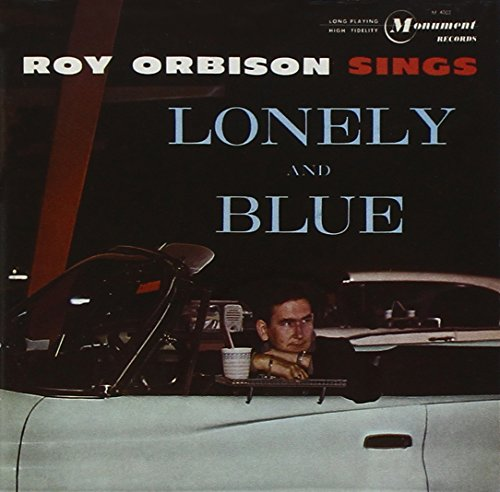 Roy Orbison - LONELY & BLUE (THE MONUMENT ALBUM COLLECTION) {24-96 2015 HDTRACKS} - Zortam Music