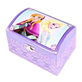 Claire's Accessories Disney Frozen Musical Jewelry Box