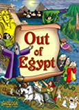 img - for Out of Egypt book / textbook / text book