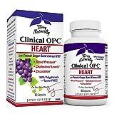 Terry Naturally Clinical OPC Heart - 600 mg Grape